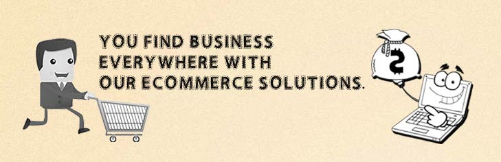 Ecommerce Solutions India Domestic