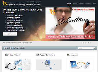 MLM Software at Low Cost in Kolkata